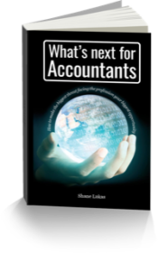 Shane Lukas's Amazon #1 book  Helping Accountants Improve their Practice and delivering Added Value and Advisory work