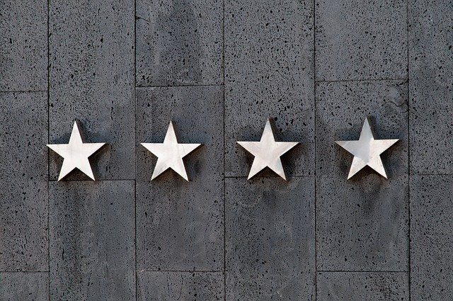 Online reviews for accountants